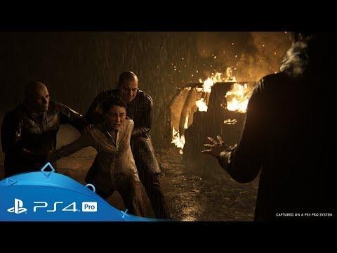 عرض دعائي جديد للعبة  The Last of Us Part II