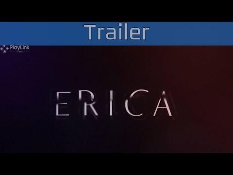 عرض لعبة التحقيق Erica الداعمة لبرنامج PlayLink على البلايستيشن4