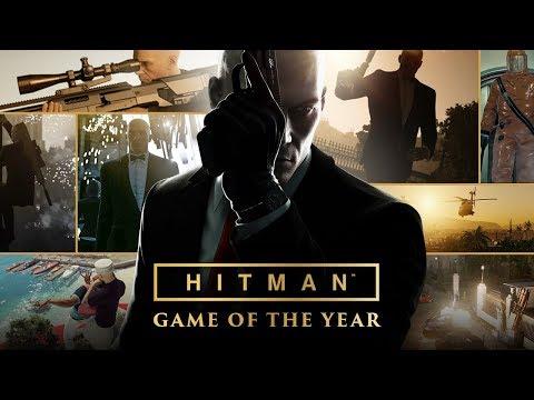 Hitman: Game of the Year Edition تصدر قريبًا – ومحتوى جديد في الطريق