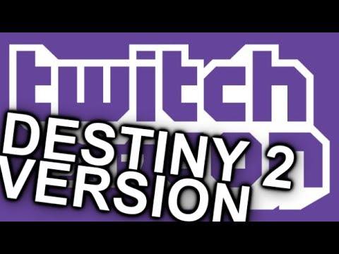 حدث جديد والمزيد من الأسلحة بانتظاركم بالموسم الثاني من Destiny 2