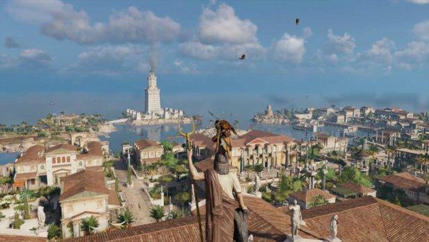 مديرة استوديوهات مايكروسوفت: ألعاب القصة لم تمُت ومهمة في تطوير الألعاب