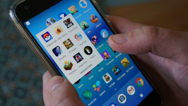 أرقام قياسية في إنفاقات المستهلكين على تطبيقات وألعاب الهواتف الذكية
