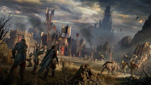 تفاصيل دعم Shadow Of War – أربعُ إضافات ومحتوى هائل