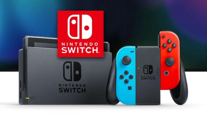 Nintendo فرنسا تتوقع بيع 400 ألف جهاز Nintendo Switch حتى نهاية العام