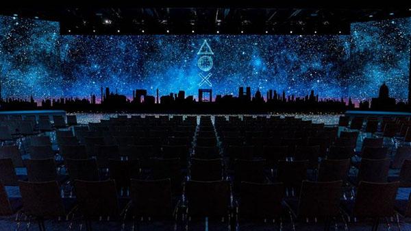 Sony تعلن عن موعد المؤتمر الخاص بها في معرض Paris Games Week 2017