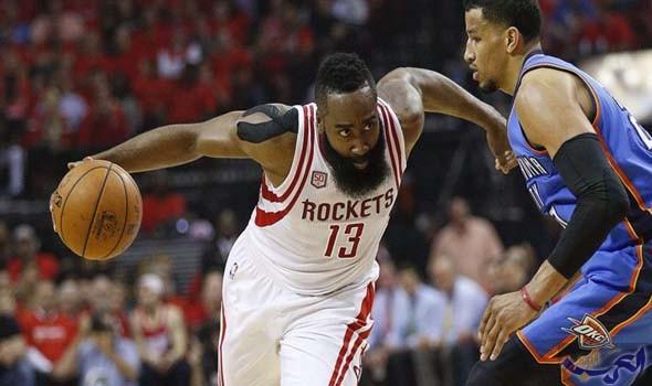 هوستون روكتس يهزم فيلادلفيا في دوري السلة الأميركي