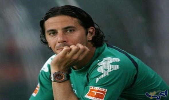 كلاوديو بيتزارو يحلم بالذهاب إلى مونديال روسيا مع بيرو