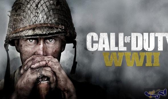 لعبة Call of Duty: WWII ستتضمن محتوى إضافي متميز في نسختها العربية