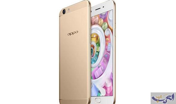 اوبو تستعد للإعلان عن ثلاثة إصدارات من الهاتف OPPO F5