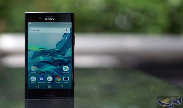 تعرف على موعد حصول هاتف Sony Xperia XZ Premium على تحديث أندرويد