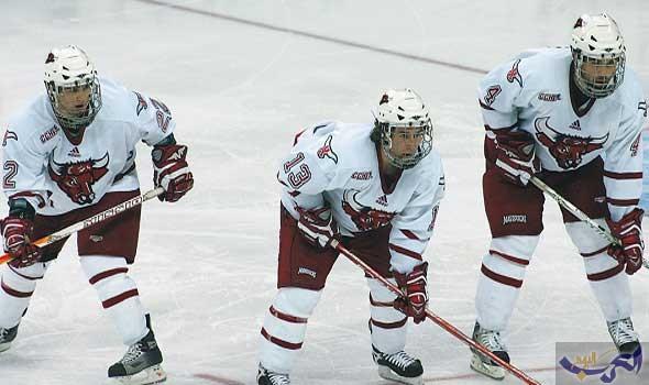 نايتس يكتسح أفالانش بسباعية نظيفة في دوري هوكي الجليد