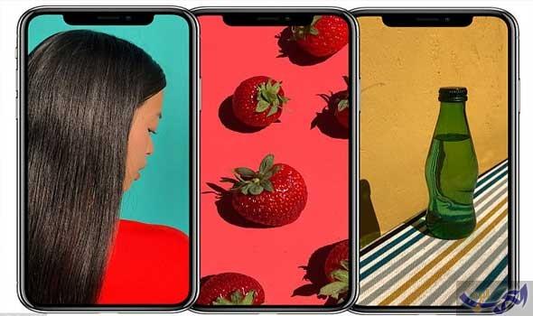 """محلّلون يؤكّدون امكانية وجود نقص في هاتف أبل """"iPhone X"""""""
