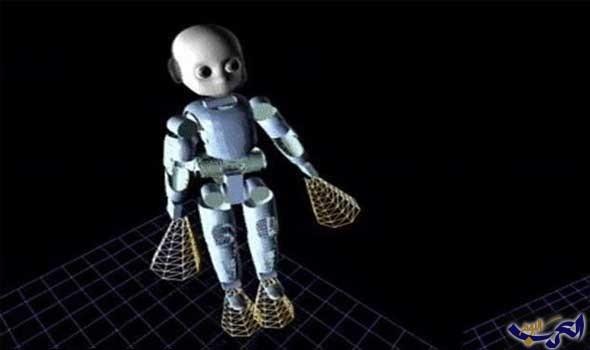علماء يطورون روبوتات تطير بنفس آلية الرجل الحديدي