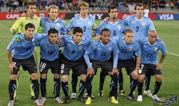 اتحاد أوروغواي للكرة يتدخل بقوة في مشكلة إضراب اللاعبين