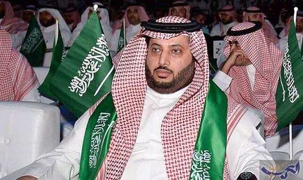 تركي آل الشيخ يلتقي سفيري مملكة البحرين والمجر