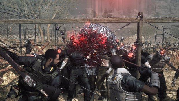 يبدو أن Metal Gear Survive ستحتاج لاتصال دائم بالانترنت حتى بطور اللاعب الواحد