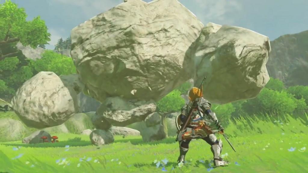 Miyamoto: لم نكن متأكدين من الأداء التجاري للعبة Zelda Breath of the Wild!