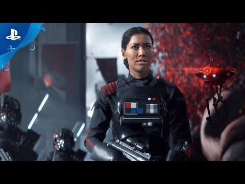 Star Wars Battlefront 2 تحصل على عرض يركز على شخصية Iden Versio