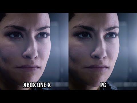 لنشاهد أداء الـXbox One X مقارنة بحاسب باهظ الثمن مع لعبة Star Wars Battlefront 2