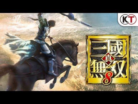 Dynasty Warriors 9 تحصل على عرض جديد يركز على عالمها المفتوح