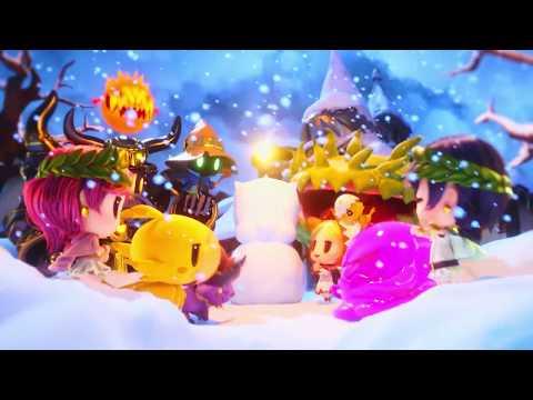 World of Final Fantasy: Meli-Melo تحصل على عرض الإفتتاحية السينمائي