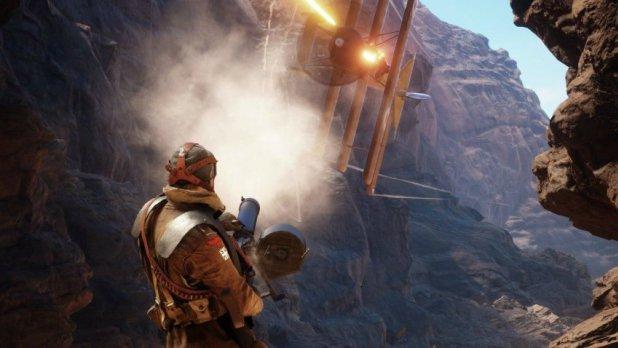 عدد لاعبي Battlefield 1 يتجاوز 23 مليونًا – والجزء القادم سيكون مبهرًا بصريًا