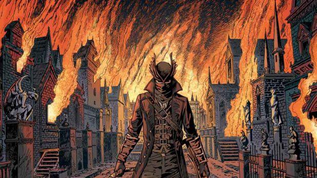 مغامرة جديدة بعالم Bloodborne قادمة في فبراير، لكن ليس كما تظنون