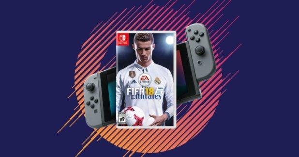 EA ستتوقف عن تطوير ألعاب للسويتش في الوقت الراهن