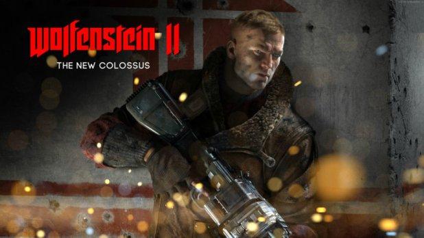 أداء Wolfenstein 2: The New Colossus على Xbox One X أفضل بـ70% من اكسبوكس ون العادي