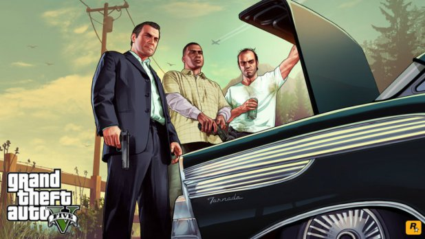 شحنات GTA V تبلغ 85 مليون، وهي الأكثر مبيعاً في أمريكا بالتاريخ