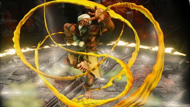 مُنتج Street Fighter V و Marvel vs Capcom Infinite يترك شركة كابكوم