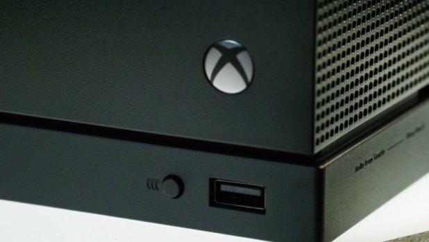 مايكروسوفت متفائلة بإطلاق Xbox One X وتتوقع زيادةً في الإيرادات