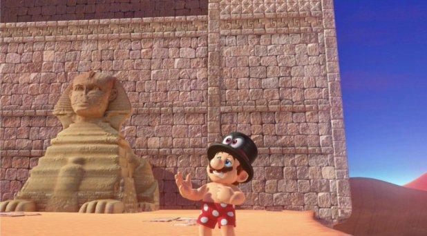 مبيعات بريطانيا: Assassin's Creed Origins تتفوق على Super Mario Odyssey
