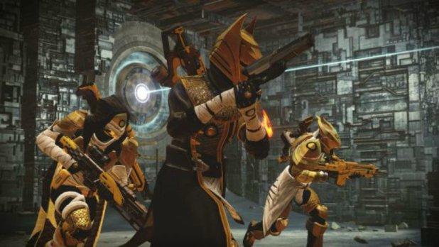 مع فيديو جديد، إضافة Destiny 2: Curse of Osiris قادمة في ديسمبر