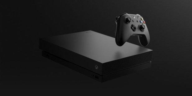 مايكروسوفت: أداء Xbox One X بأمريكا الشمالية كان الأضخم