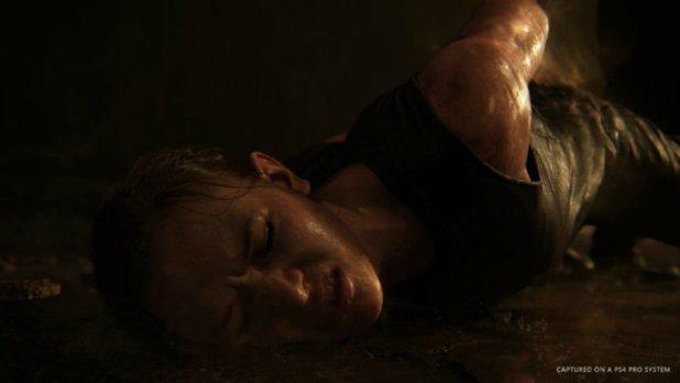 لقطات The Last Of Us 2 كانت من داخل اللعبة وسُجِلَت على PS4 Pro
