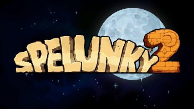 مغامرات Spelunky 2 قادمة للحاسب الشخصي بجوار بلايستيشن 4