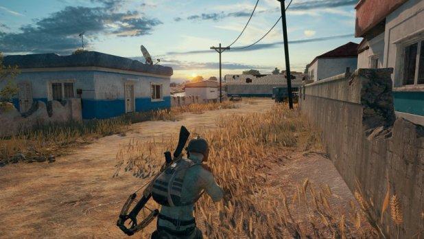 PlayerUnknown's Battlegrounds تنطلق رسميًا عبر Xbox Game Preview في ديسمبر