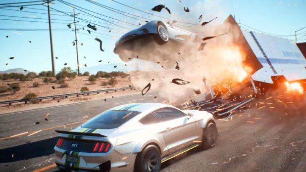 مطور NFS Payback عن خيارات شراء العناصر: تطوير الألعاب أصبح مكلفًا