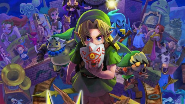 """مطور النسخ المُعاد تطويرها من Zelda يبحث عن موظفٍ لمشروع """"Legend"""""""