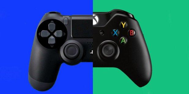 مسؤول تسويق اكسبوكس متفائل بإمكانية تفعيل اللعب المشترك مع PS4