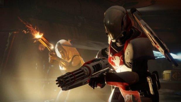 ارتفاع بعائدات أكتيفجن بسبب Destiny 2 وألعاب مطور Overwatch