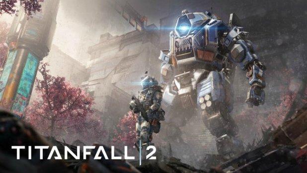 EA: مبيعات Titanfall 2 جيدة جدًا لكنها لم ترقَ للتوقعات – وتحديث جديد