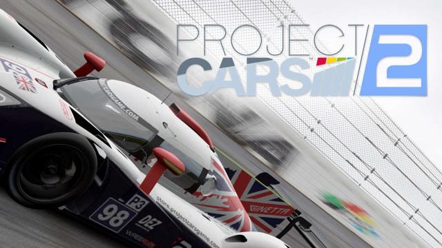 ديمو لعبة السباقات Project Cars 2 متوفر الأن بالمتاجر الرقمية!