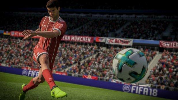 قد يأتي يومٌ لا نرى فيه جزءًا جديدًا من FIFA كل عام