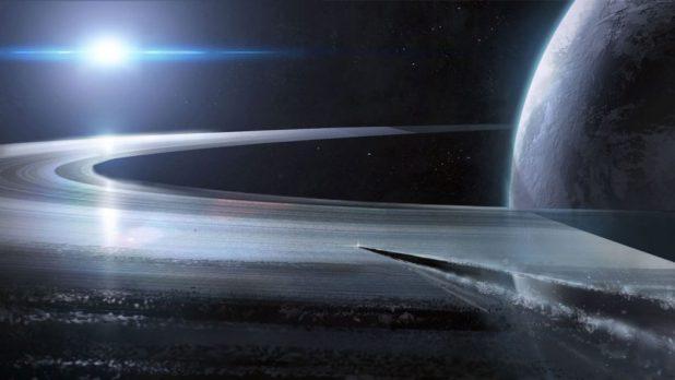 رغم إيقاف مشاريع Mass Effect حالياً، لكن قصتها ستسكمل برواية مصورة