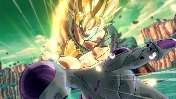 مبيعات سلسلة Dragon Ball Xenoverse تتجاوز 8 مليون نسخة