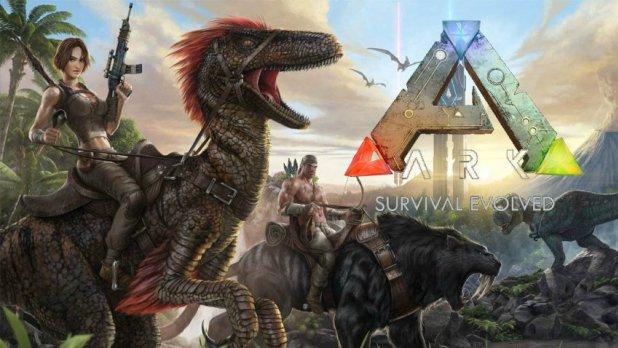 ARK: Survival Evolved قد تحصل على جزءٍ ثانٍ – وإطلاقها على سويتش ليس مخططًا