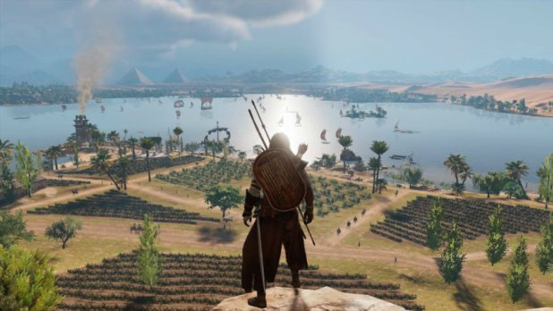 مواعيد الطلب المسبق للنسخة العربية من Assassin's Creed Origins و Far Cry 5