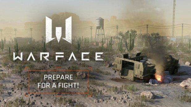 طور Battle Royale في طريقه للعبة التصويب المجانية Warface أيضًا